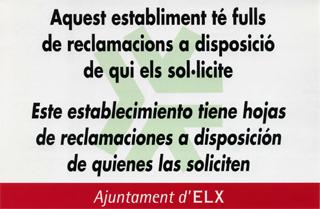 Omic elche ajuntament d 39 elx - Oficina de atencion al consumidor valencia ...